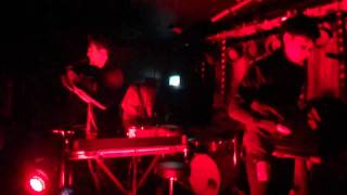 Fenech Soler - Battlefields - 5/2/2011 - Garage (Islington)