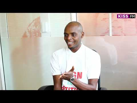 """Exclusive : Jimmy Gait """"Why I'm Retiring From Music"""""""