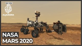 Shots of Mars: NASA rover sends more images of Martian surface