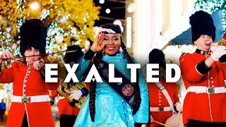 Glowreeyah Braimah -  Exalted (Official Video)