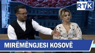 Mysafiri i Mëngjesit - Kujtim Lepaja 06.12.2019