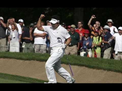 Y E Yang PGA Chamption Nance Impersonation