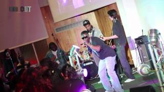 """Un_Cut   EBC Unplugged   L Dubzy """"It's Alright"""" With Live Band (5 Of 10)"""