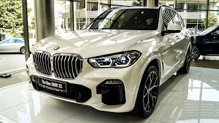 BEST X5 YET!!? NEW 2019 BMW X5 (G05)  Interior & Exterior   xDrive50i V8 Engine