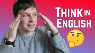 How To Think In Another Language