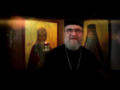 OTCOVIA PÚŠTE (9) - Sv. Izák Sýrsky