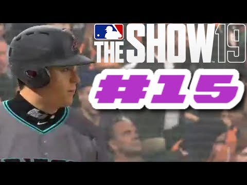 MLB The Show 19 PS4 Road To The Show - WELCOME TO THE 2022 MLB SEASON