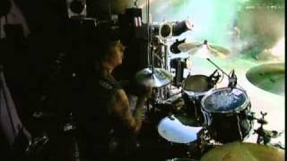 Dismember - Skinfather - LIVE DVD