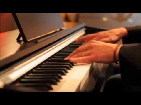 Yamaha Arius YDP-141 kalapácsmechanikás digitális zongora
