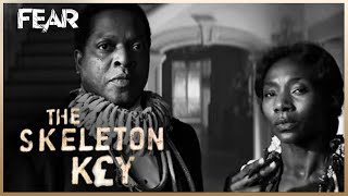 The Tale of Mama Cecile and Papa Justify | The Skeleton Key