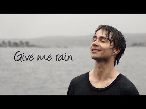 Александр Рыбак - Give me rain