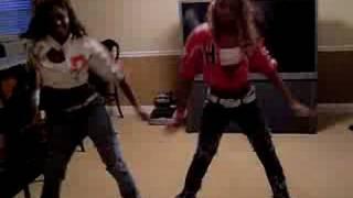 BrandNu: Chilli's Dumb Dumb Dumb Dance Contest