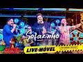 Luan Santana | Sofazinho Part. Jorge e Mateus - Alvin e os Esquilos