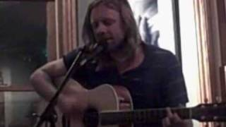 Instead of a Show - Jon Foreman