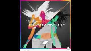 Avicii   The Nights   Extended Mix
