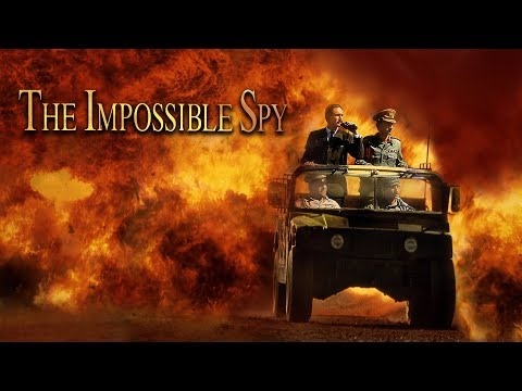 The Impossible Spy DVD movie- trailer
