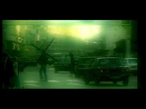The Cross: The Arthur Blessitt Story DVD movie- trailer