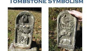 Tombstone Symbolism