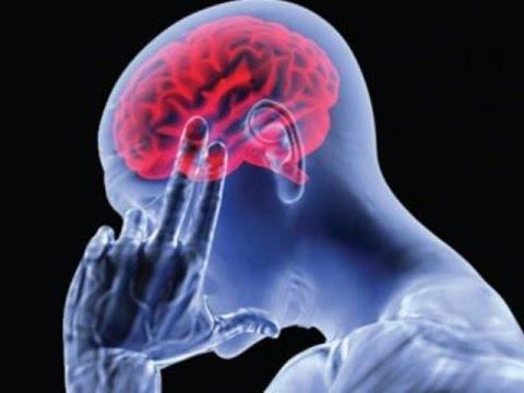 Боли головы от остеохондроза