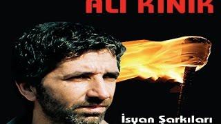 Ali Kınık - İsyan Şarkıları (Full Albüm)