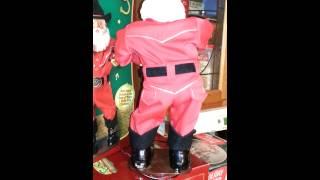 HOLLY JOLLY CHRISTMAS ALAN JACKSON EBAY AUCTION