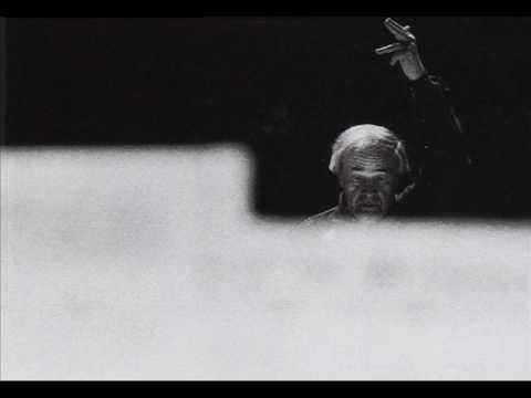 Stravinsky - Symphony of Psalms (Boulez)