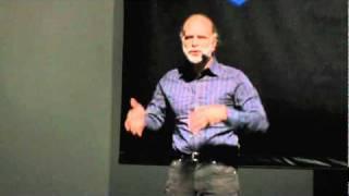 Bruce Schneier: The security mirage