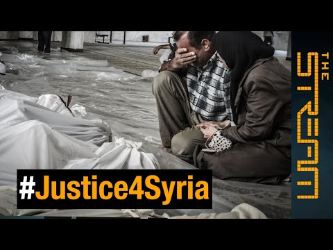 Can Germany get justice for victims of Syrian war crimes? | The Stream