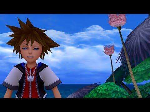 Whack Off! - Kingdom Hearts Final Mix - #2