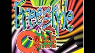 THUMP N FREESTYLE QUICK MIXX - EXPOSE - POINT OF NO RETURN