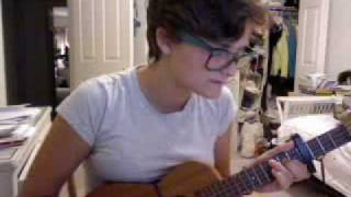 Anything But Fine (Zox) cover