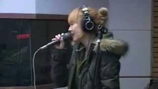 Jessica & Tiffany - Caramel coffee (Talk to me) @ Chinchin 2/3 Feb05.2010 GIRLS' GENERATION Live