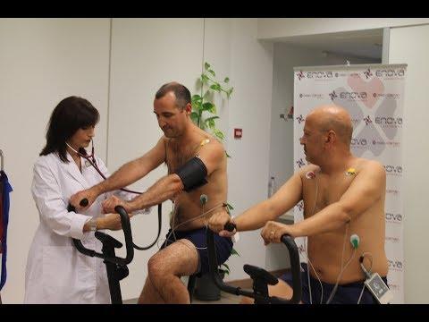 Método indio de tratamiento de la hipertensión