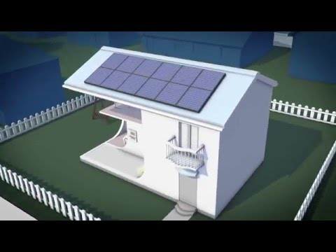Energy Storage System-Off-Grid