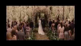 تحميل اغاني ( Edward and Bella's wedding ) Twilight أغنية طلى بالأبيض - ماجده الرومى MP3