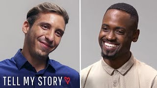 They Have Matching Tattoos, But Will They Fall in Love? | Tell My Story