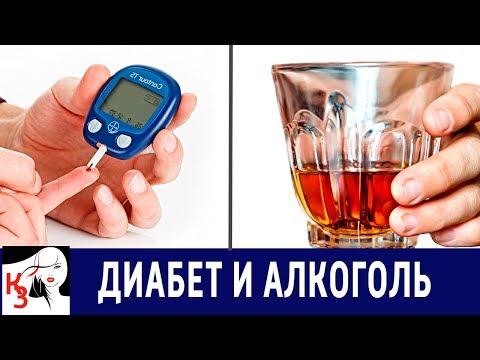 Все о сахарном диабете норма