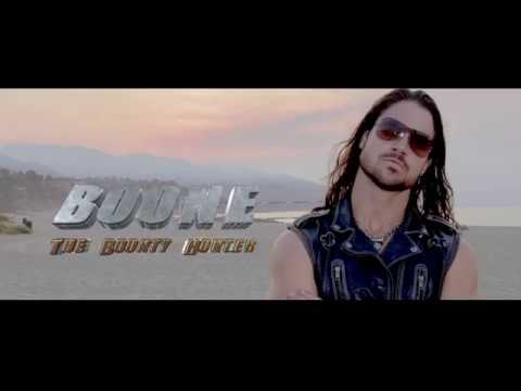 Boone: The Bounty Hunter (Trailer)