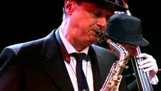 David Dominique Jazz Band Instrumental