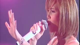 Tata Young Dhoom Dhoom Tour Concert in Bangkok 2005