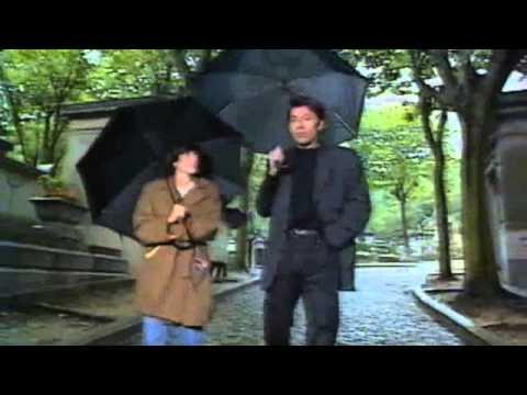 Vidéo de Jacques Gamblin