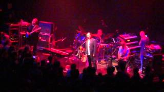 "Marillion ""The Rakes Progress / 100 Nights"" at Park West in Chicago, IL USA 6/22/2012"