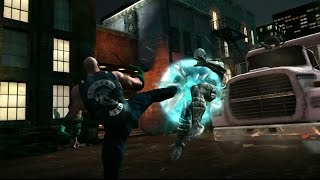 """Stone Cold"" Joins WWE Immortals - Special Move Video"