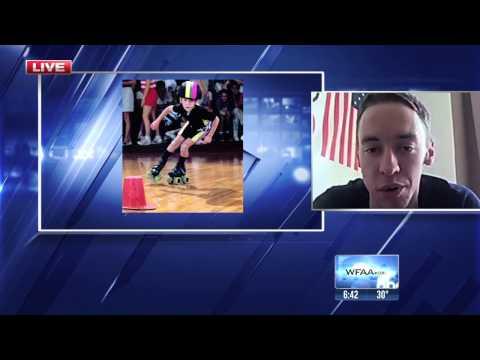 Izzy Interviews Jordan Malone
