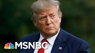 President Trump Strips Millions From FEMA For Immigration Plan | The Beat With Ari Melber | MSNBC
