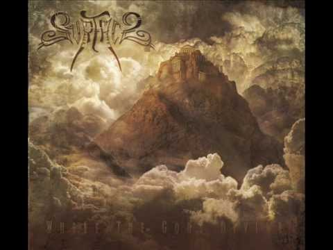 Surface - Hateful Fury