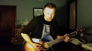 Loaded Gun In The Closet (DBT Cover)