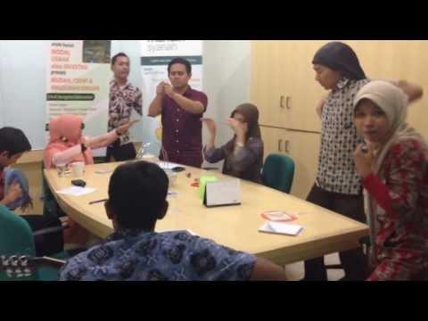 Harlemshake API BRO KC Jakarta Kebon Jeruk