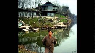 Johnny Cash - Green Green Grass of Home [No Video]