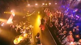 Evanescence - Sweet Sacrifice [Live Intimate In Australia 2007] HD
